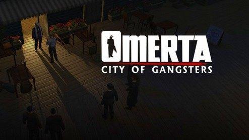 Omerta: Miasto Gangsterów - poradnik do gry