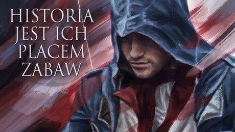 Historia to ich plac zabaw - jak mocno seria Assassin's Creed opiera się na faktach - część II