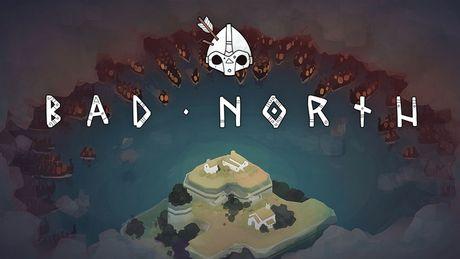 Bad North od dziś za darmo
