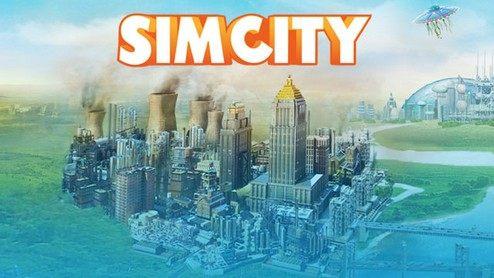 SimCity - poradnik do gry