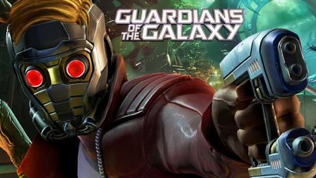 Guardians of the Galaxy: The Telltale Series - poradnik do gry