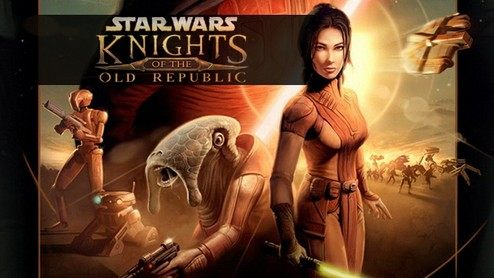 W to się grało - Star Wars: Knights of the Old Republic