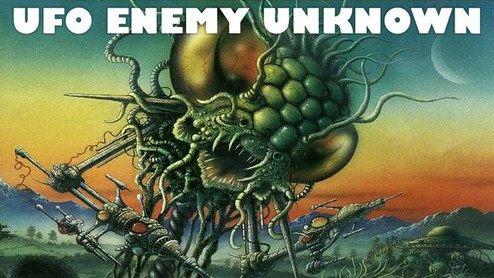 W to się grało - UFO: Enemy Unknown