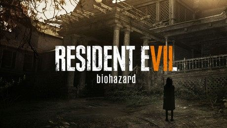 Resident Evil VII: Biohazard - PS4 Button Prompts for RE7 v.1.0