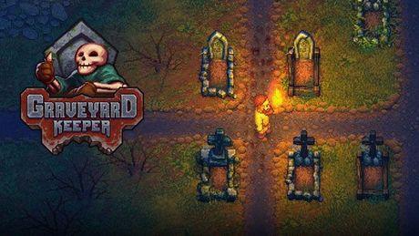 Graveyard Keeper - poradnik do gry