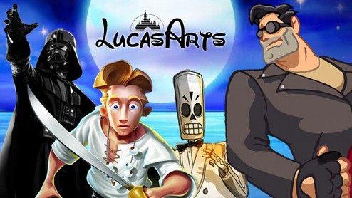 LucasArts w rękach Myszki Miki – jakie gry powinien wskrzesić Disney?