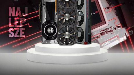 Porównanie kart graficznych - dominacja Radeon RX? | Lipiec 2019