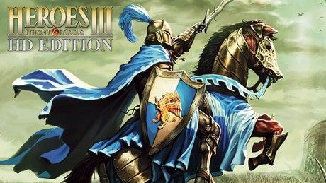 Heroes of Might & Magic III: HD Edition - poradnik do gry