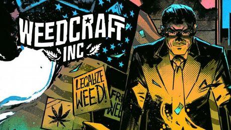 Weedcraft Inc - poradnik do gry