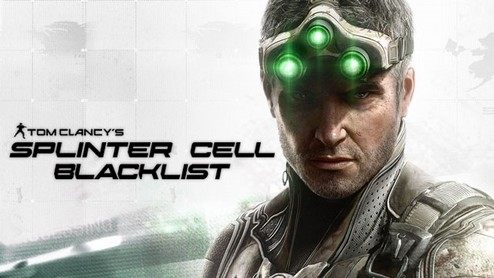 Tom Clancy's Splinter Cell: Blacklist - Toggle HUD and last known position