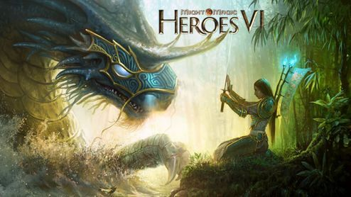 Przegląd frakcji w grze Might & Magic: Heroes VI - Świątynia