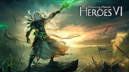 Przegląd frakcji w grze Might & Magic: Heroes VI - Nekropolia
