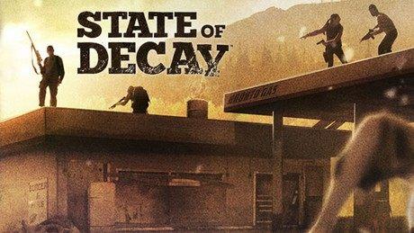 State of Decay - poradnik do gry