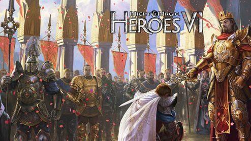 Przegląd frakcji w grze Might & Magic: Heroes VI - Przystań