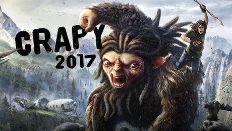 Najgorsze gry i rozczarowania 2017 roku – nie graj tego jeszcze raz, Sam