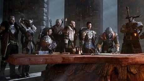 Kto jest kim w Dragon Age - Inkwizycja i słownik ważniejszych pojęć