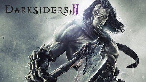 Darksiders 2 - poradnik do gry