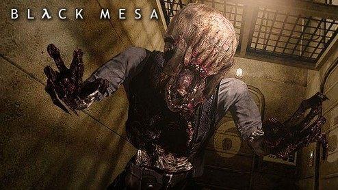 Black Mesa - remake gry Half-Life z prawdziwego zdarzenia