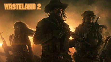 Wasteland 2 za darmo