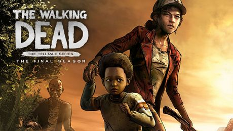 The Walking Dead The Final Season - poradnik do gry