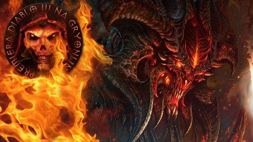 Wrota piekieł – premiera Diablo III na gry-online.pl