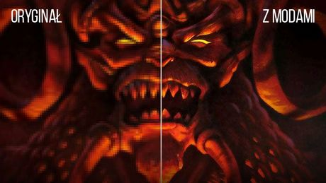 Diablo 1 kiepsko się zestarzało. Tymi pięcioma modami je naprawisz