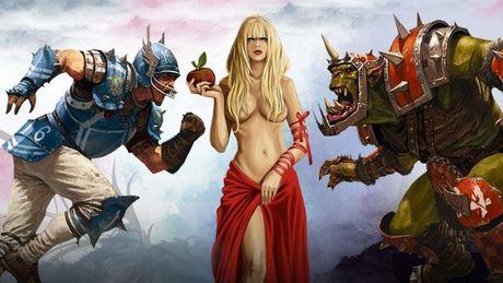 Golfowe RPG? 11 najdziwniejszych mieszanek gatunkowych w grach wideo
