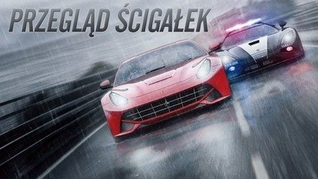Need for Speed, Forza Motorsport i Gran Turismo - przegląd wyścigów samochodowych