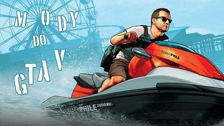 Mody do GTA 5 – niezłe modyfikacje do Grand Theft Auto V