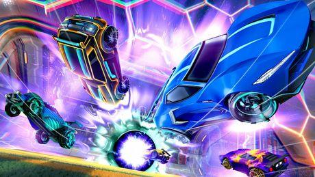 Rocket League za darmo, premiera wersji Free-to-Play