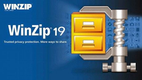 WinZip 21.5 Build 12480 32-bit