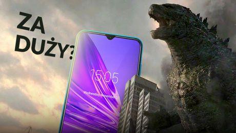 Czy telefony robią się coraz większe i czy jest to problem?
