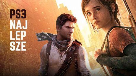 Gry z PS3, które warto znać – 60 najlepszych gier na PlayStation 3