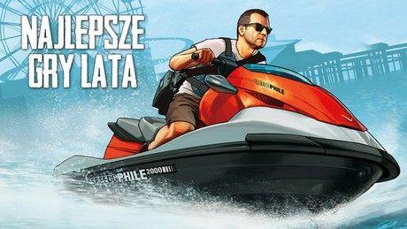 Najlepsze gry lata 2013 roku według redakcji gry-online.pl
