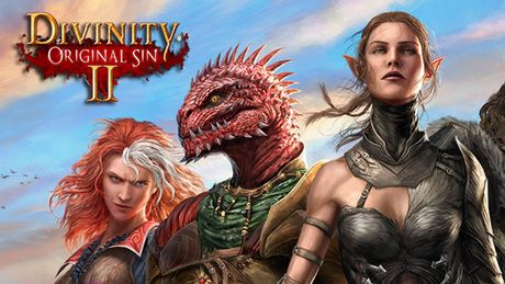 Divinity: Original Sin 2 - poradnik do gry