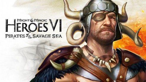 Might & Magic: Heroes VI - Pirates of the Savage Sea - poradnik do gry