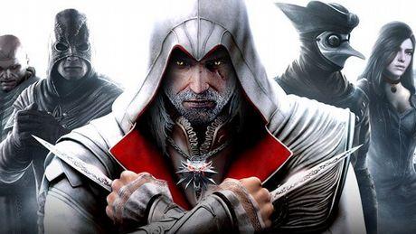 Wiedźmic II: Noc Wilka czy Witcher's Creed – a gdyby Wiedźmina zrobiło inne studio?