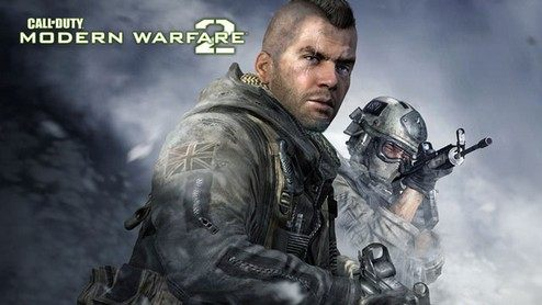 Call of Duty: Modern Warfare 2 - poradnik do gry