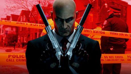Hitman kontra prawdziwi zabójcy – czy rzeczywistość jest ciekawsza od gry?