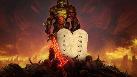 Dekalog Dooma – 10 przykazań, które id Software dało FPS-om