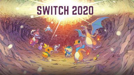 Najciekawsze gry na Switcha, na które czekamy w 2020 roku