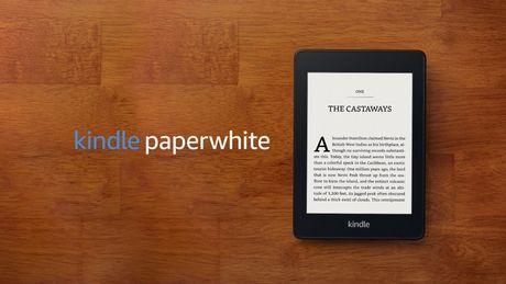 Tani Kindle Paperwhite i inne promocje w polskim Amazonie