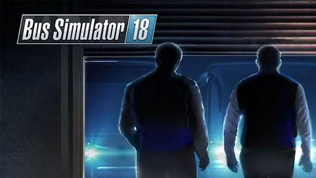Bus Simulator 18 - poradnik do gry