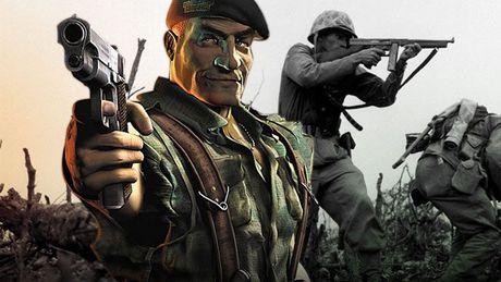 Commandos na serio – spektakularne akcje specjalne II wojny światowej