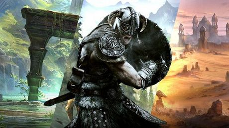 Czekając na The Elder Scrolls 6 - mody z nowymi krainami do Skyrima
