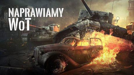 Lepszy WoT – 5 zmian w World of Tanks, które gracze przyjęliby z radością