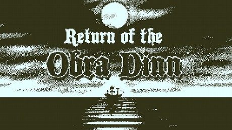 Return of the Obra Dinn - GAME DEMO