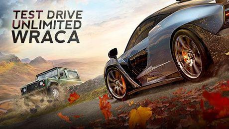 Forza Horizon 4 i The Crew 2 tworzą razem idealną grę wyścigową