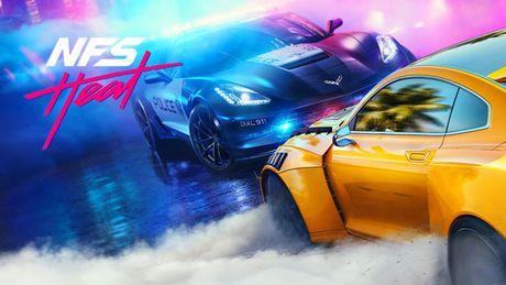 Wszystko o Need for Speed: Heat - wymagania, cena, samochody
