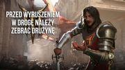 Czego oczekujemy od Baldur's Gate 3?
